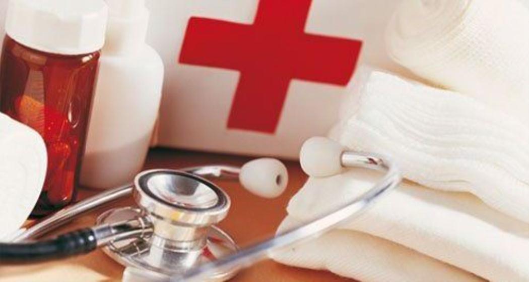 Медицина в Греции